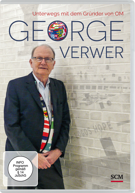 Mobile Preview: George Verwer