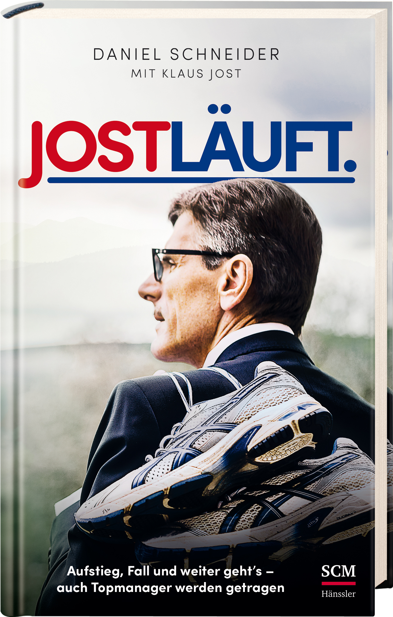Mobile Preview: Jost läuft.