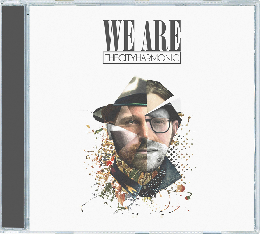 We Are (CD)