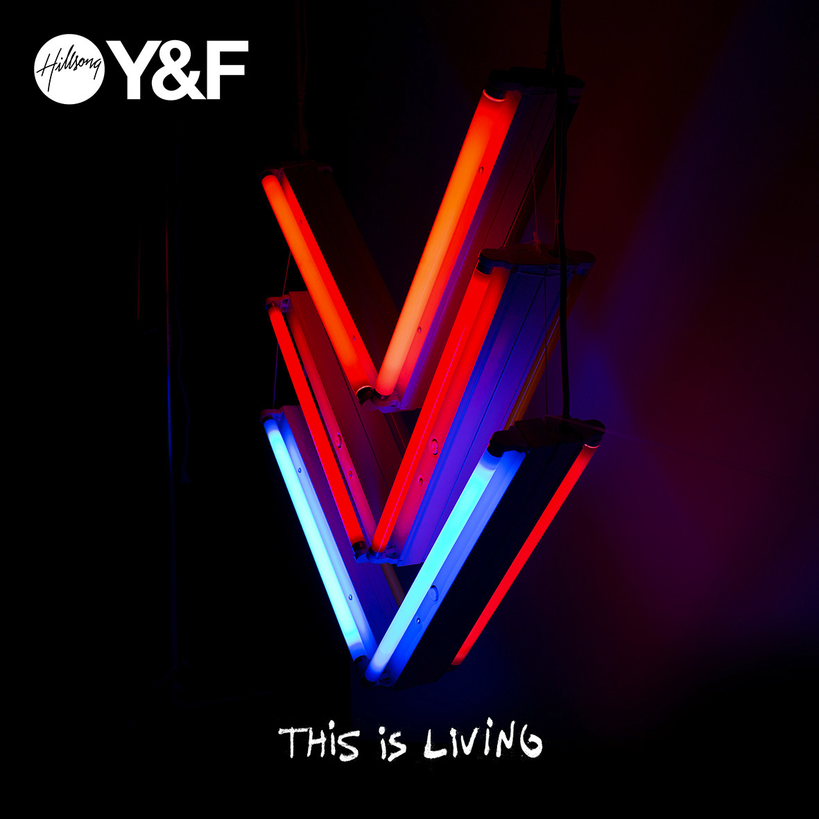 This Is Living (EP-CD)