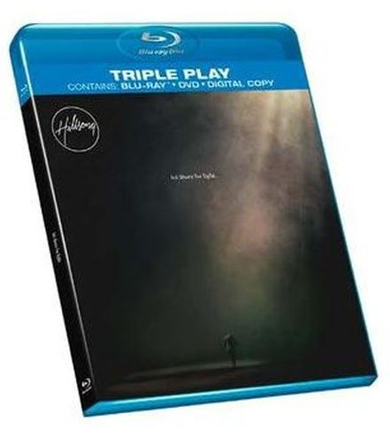 Let There Be Light (Blu-ray)