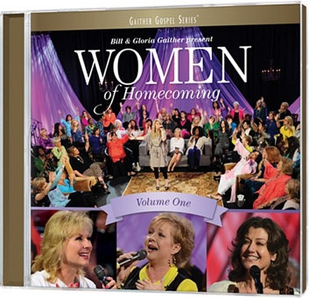 Women Homecoming Vol. 1 (DVD)