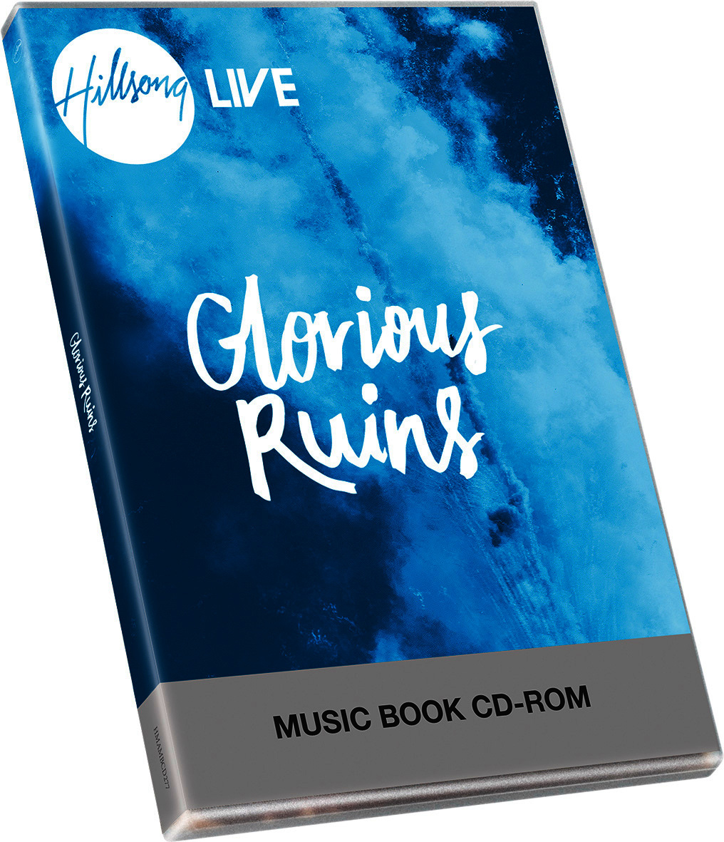 Glorious Ruins - Digital Songbook (CD-ROM)