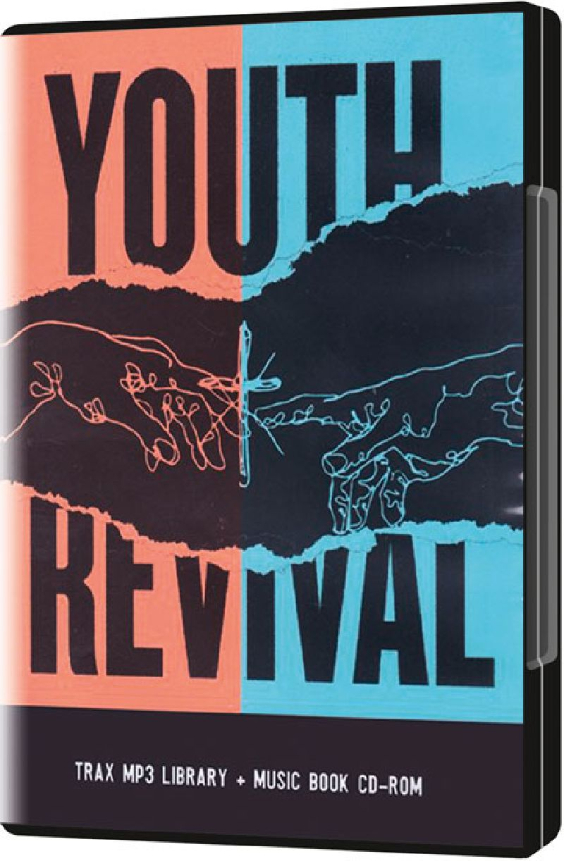 Youth Revival (Digital Songbook)