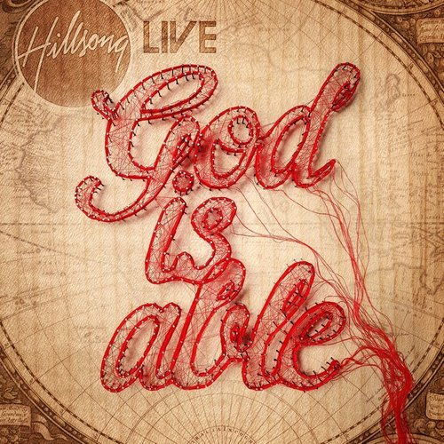 God Is Able (CD)|Hillsong Live