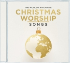 The World ` s Favourite Christmas Worship Songs