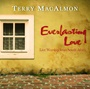 Everlasting Love (CD)|Live Worship From South Africa