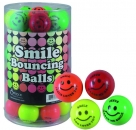 Smile God loves you - Bouncing ball
