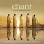 Chant - Music For Paradise (CD)