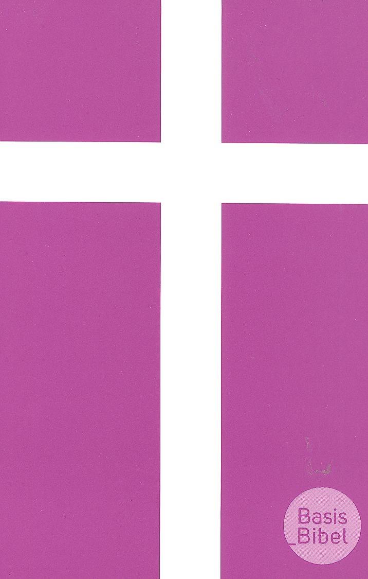 Basisbibel Lukas Evangelium Und Ausgewählte Psalmen