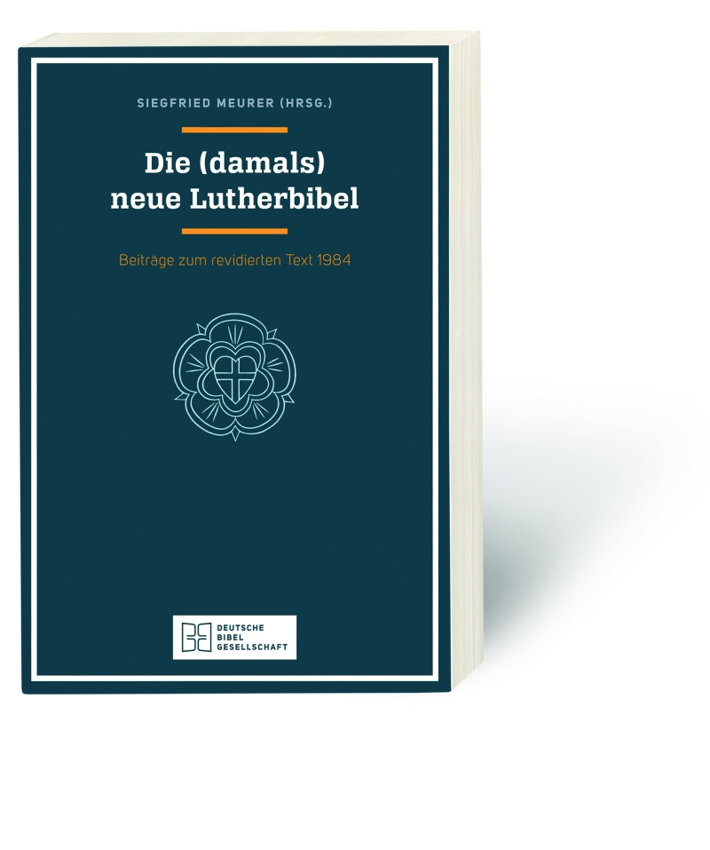 Neue Lutherbibel