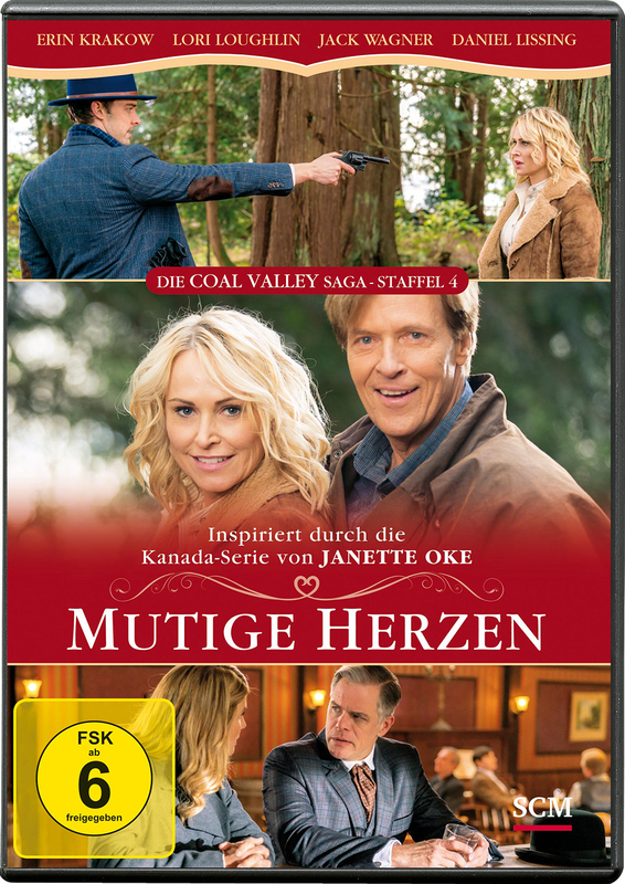 Mutige Herzen|Die Coal Valley Saga - Staffel 4