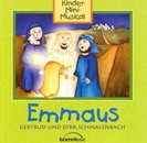 CD Emmaus (mit Playback)|Kinder-Mini-Musical.